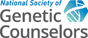 National Society of Genetic Counselors logo